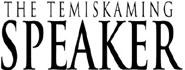 Temiskaming Speaker