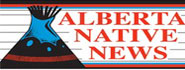 Alberta Native News