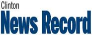 Clinton News Record