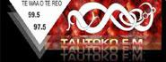Tautoko FM