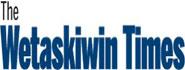 Wetaskiwin Times Advertiser