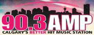 90.3 AMP Radio