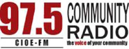 97.5 Community Radio