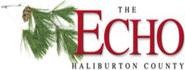 Haliburton County Echo