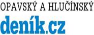 Opavsky a Hlucinsky Denik