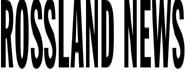 Rossland-News