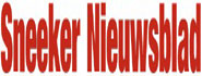 Sneeker Nieuwsblad