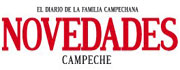 Novedades Campeche