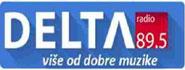 Delta Radio 89.5