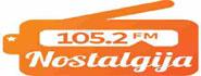 Radio Nostalgija 105.2 FM