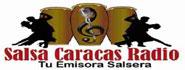 Salsa Caracas Radio
