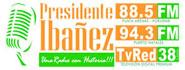 radiopresidenteibanez