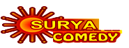 Surya Comedy Channel