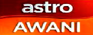 Astro Awani TV