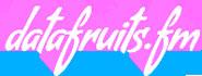 Data Fruits FM