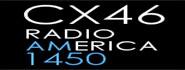 CX 46 Radio